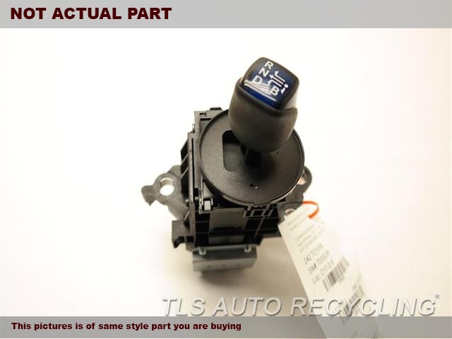 2016 Toyota Prius Transmission shifter. SHIFTER ASSEMBLY 33550-47090