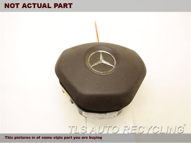 2014 Mercedes E350 Air Bag. LH,212 TYPE, SDN, E350,CHECK ID