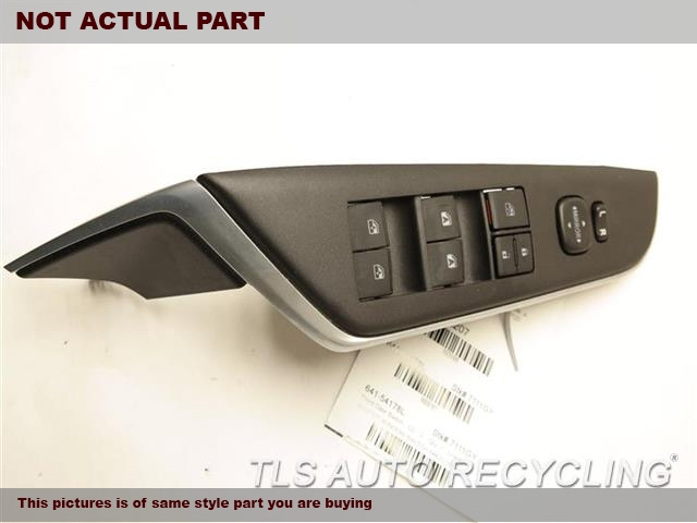 2015 Toyota Camry Door Elec Switch. LH,DRIVER``S, MASTER