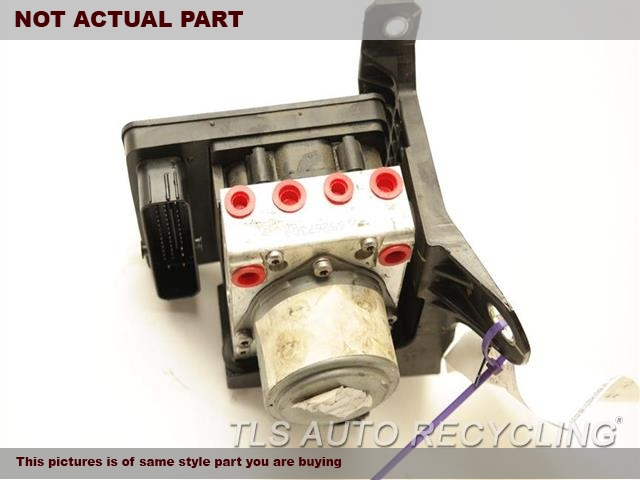 ANTI-LOCK BRAKE/ABS PUMP 65267309