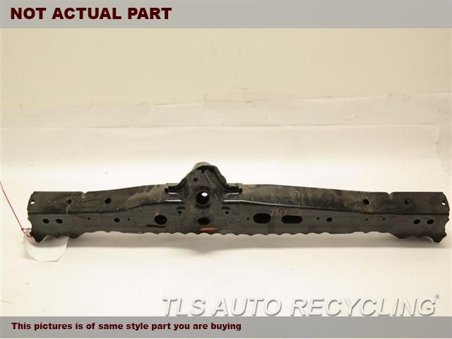 2010 Toyota Prius Sub Frame. FRONT CROSSMEMBER 51201-12441