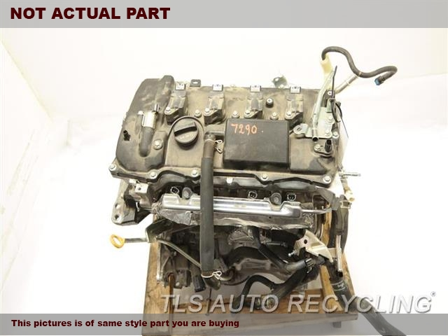 2016 Toyota Prius Engine Assembly. ENGINE LONG BLOCK 1 YEAR WARRANTY