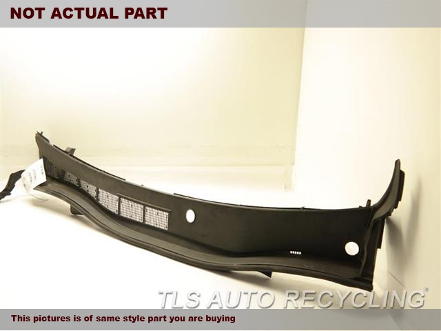 2017 Toyota Camry Cowl Vent Panel. COWL VENT PANEL 55708-06210