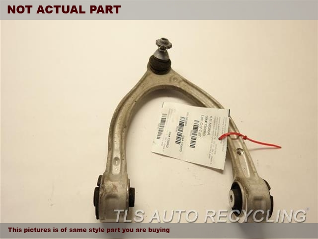 2015 Mercedes C300 Upper Cntrl Arm, Fr  RH,205 TYPE, C300 (SDN), R.