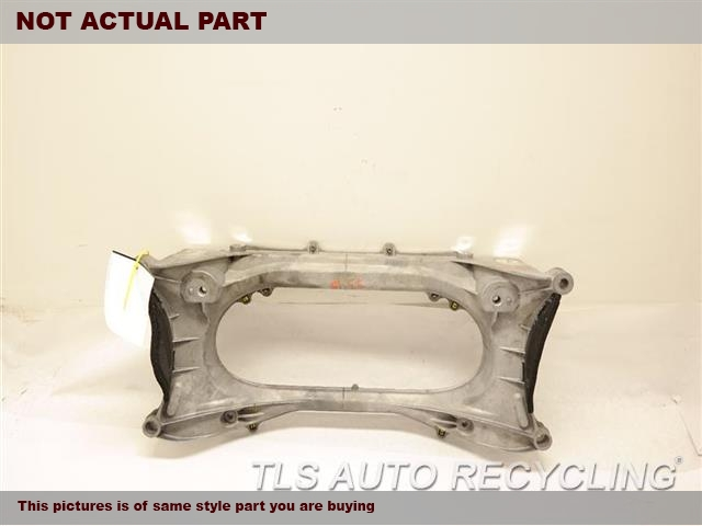 2013 Lexus IS 250 Sub Frame. FRONT CROSSMEMBER 51201-30140