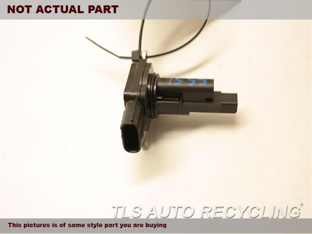2014 Lexus ES 350 Air Flow Meter. MASS AIR FLOW METER 22204-0V20