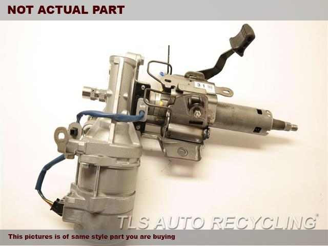 STEERING COLUMN 4520A-47060