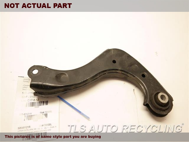 2016 Toyota Prius Upper Cntrl Arm, Rr. 48770-47010PASSENGER REAR UPPER CONTROL ARM