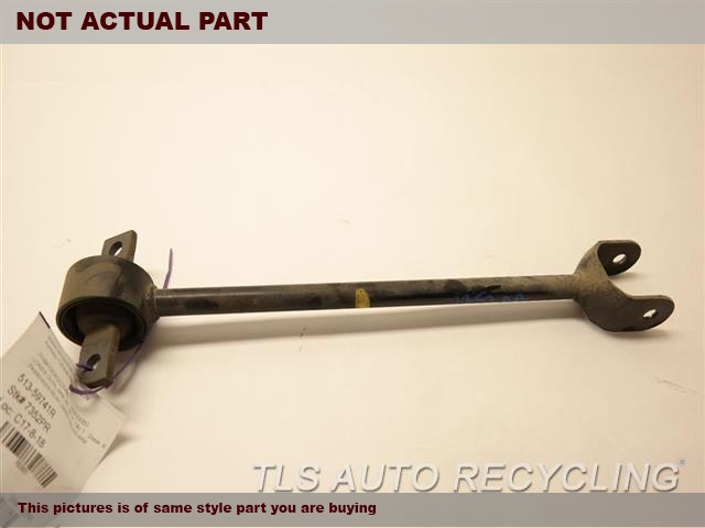 2013 Lexus ES 350 Lower Cntrl Arm, Rr. RH,TRAILING ARM, R.