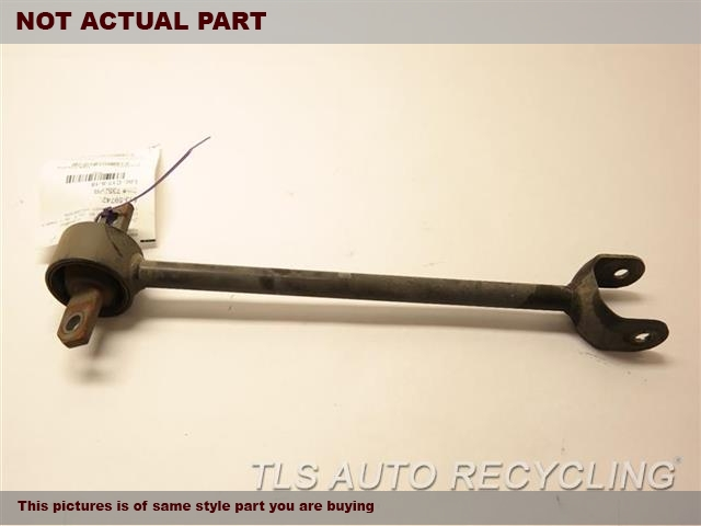 2013 Lexus ES 350 Lower Cntrl Arm, Rr. LH,TRAILING ARM, L.