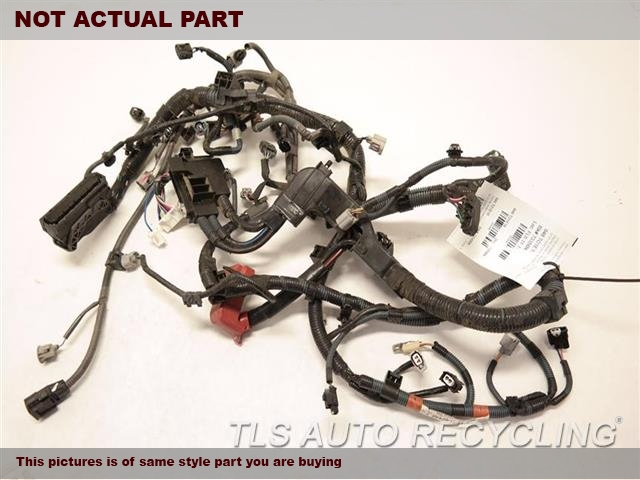 2016 Toyota Corolla Engine Wire Harness - 82115-001