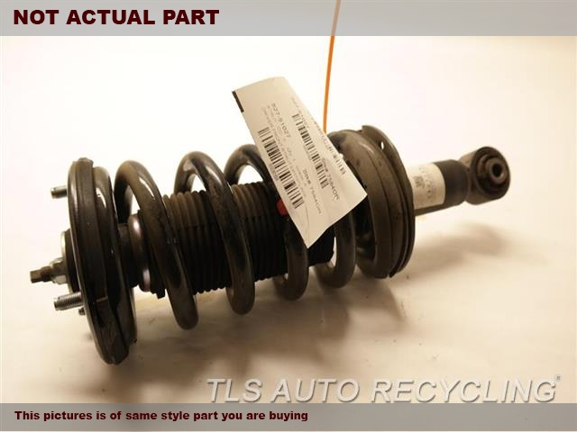 2017 Nissan ARMADA Strut.  FRONT, (RH AND LH)