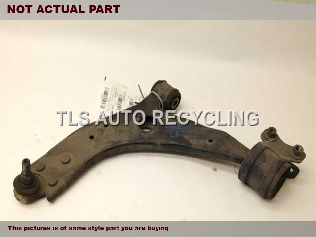 2012 Volvo C70 Lower Cntrl Arm, Fr. 31277463DRIVER FRONT LOWER CONTROL ARM