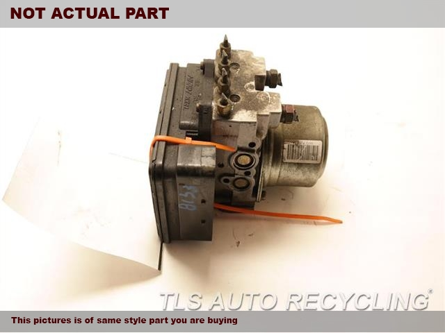 2005 Acura MDX Abs Pump. MODULATOR ASSEMBLY,VEHICLE STABILIT