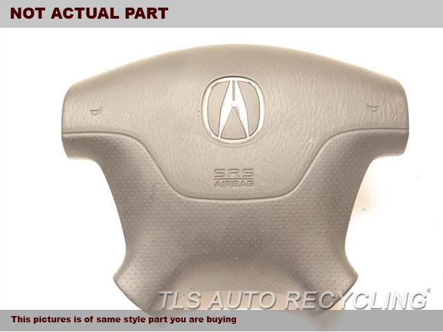 2005 Acura MDX Air Bag. (FRONT), DRIVER, WHEEL