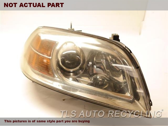 PASSENGER HEADLAMP 33101S3VA12