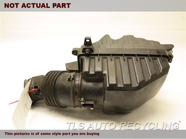 2008 Acura MDX Air Cleaner. 17211RYEA00 17220-RYEA00 17244RYEA00AIR CLEANER BOX ASSEMBLY