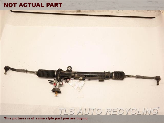STEERING GEAR RACK 53601-STX-A02
