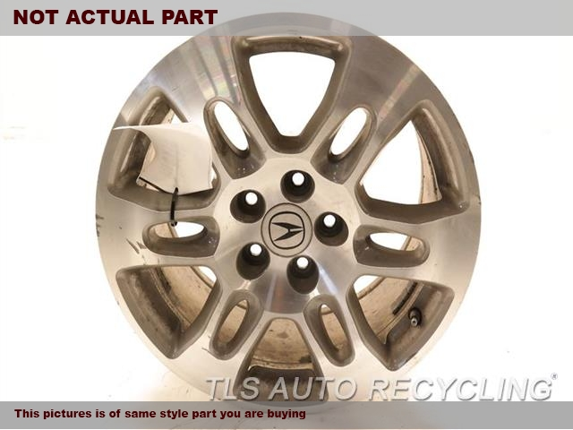 2007 acura mdx wheel car parts tls auto recycling. Black Bedroom Furniture Sets. Home Design Ideas
