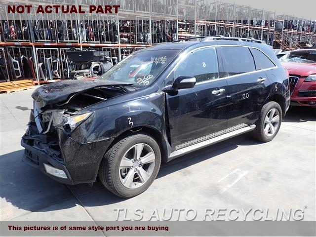 acura_mdx_2011_car_for_parts_only_340353_01 used oem acura mdx parts tls auto recycling 2011 acura mdx trailer wiring harness at bayanpartner.co