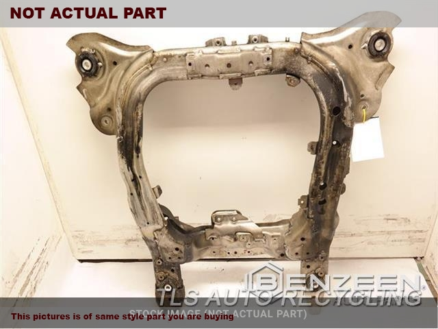 2007 Acura TL Sub Frame. 3.5L,FRONT, 3.5L, AT CHECK