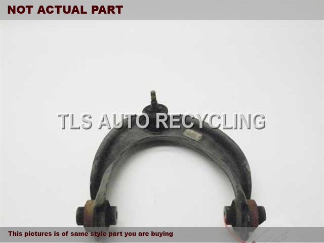 2009 Acura TSX Upper Cntrl Arm, Fr. 51510-TA0-A03PASSENGER FRONT UPPER CONTROL ARM