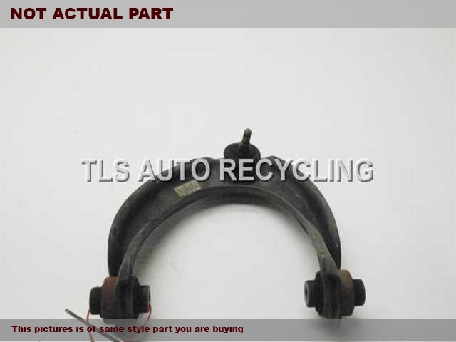 2009 Acura TSX Upper Cntrl Arm, Fr. 51520-TA0-A03	DRIVER FRONT UPPER CONTROL ARM