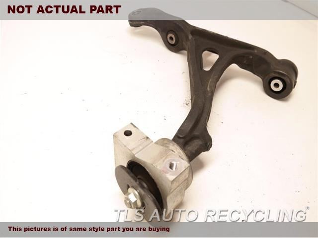 2012 Acura TL Lower Cntrl Arm, Fr. LH