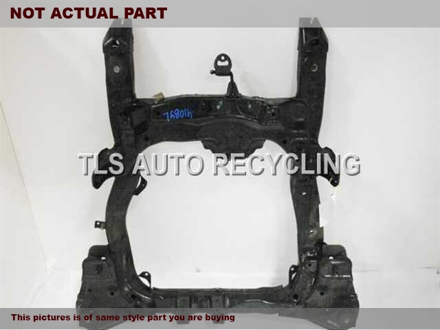 2006 Acura TSX Sub Frame. FRONT, (2.4L, 4 CYLINDER)