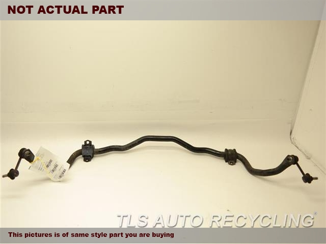 2009 Acura TSX Stabilizer Bar. FRONT STABILIZER BAR 51300TA1A01