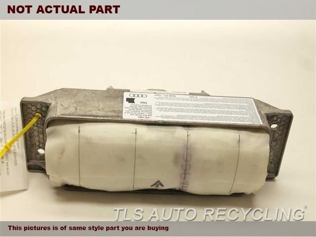 2008 Audi A4 AUDI Air Bag. PASSENGER DASH AIR BAG 8E1880204D