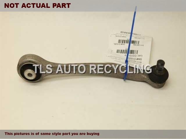 2008 Audi A4 AUDI Upper Cntrl Arm, Fr. 8E0407505PDRIVER FRONT UPPER FORWARDING ARM