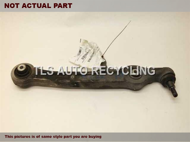 2008 Audi A6 AUDI Lower Cntrl Arm, Fr. 4F0407151AFRONT LOWER FORWARDING ARM
