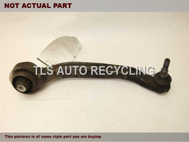 2008 Audi A6 AUDI Lower Cntrl Arm, Fr. 4F0407694HPASSENGER FRONT LOWER ARM (REAR)