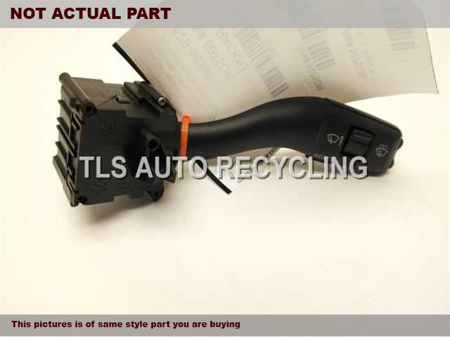 2008 Audi A4 AUDI Column Switch. WIPER SWITCH 4E0953503F