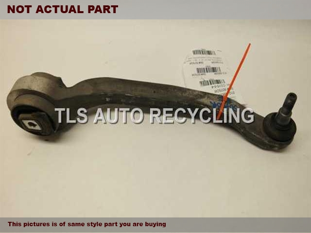 2007 Audi A8 AUDI Lower Cntrl Arm, Fr. 4E0407694NPASSENGER FRONT LOWER CONTROL ARM