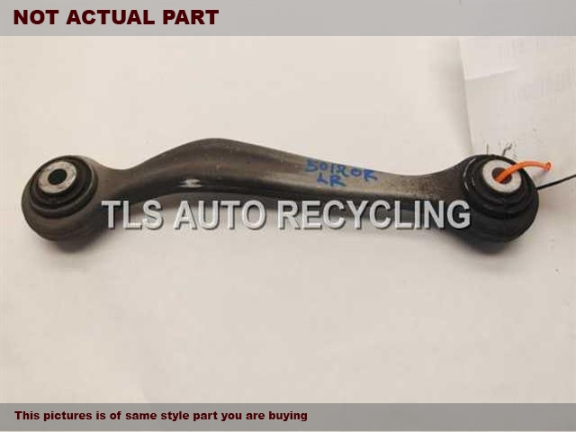 2008 Audi S5 AUDI Lower Cntrl Arm, Rr. LH