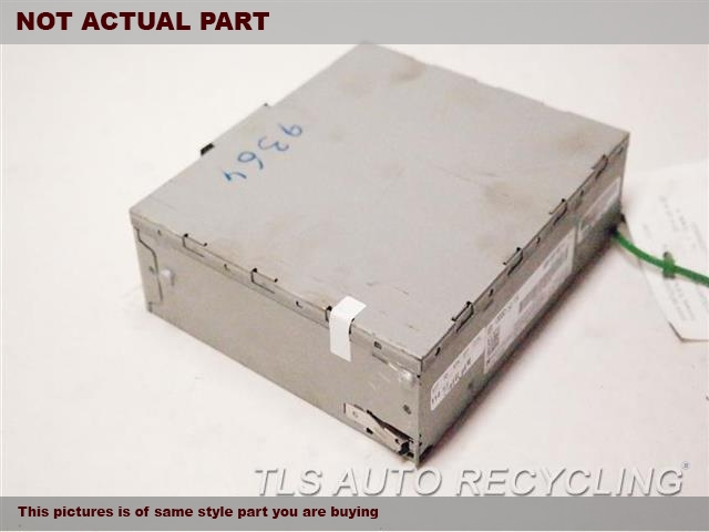 RECEIVER (TRUNK MOUNTED)CHECK ID