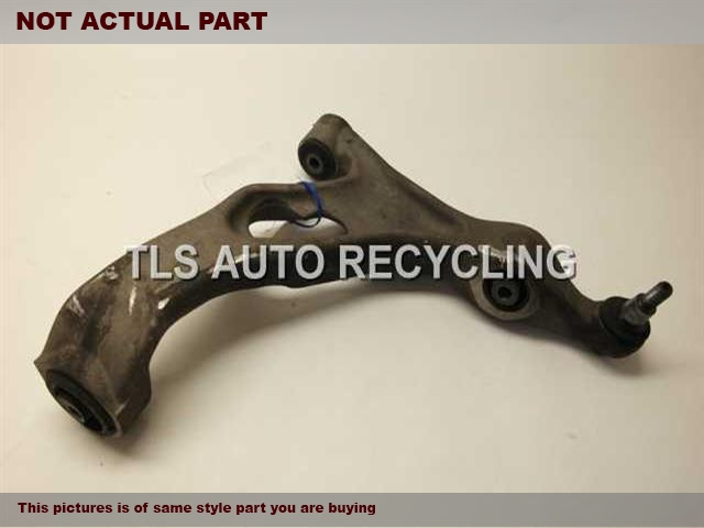 2008 Audi Q7 AUDI Lower Cntrl Arm, Fr.  7L8407151KDRIVER FRONT LOWER CONTROL ARM