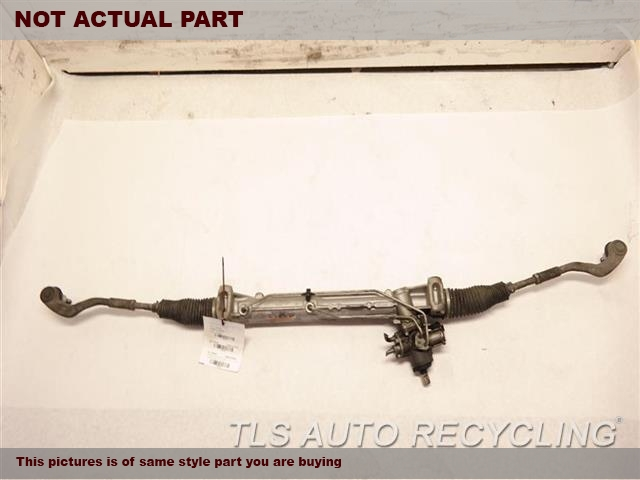 3.0L,POWER RACK AND PINION,
