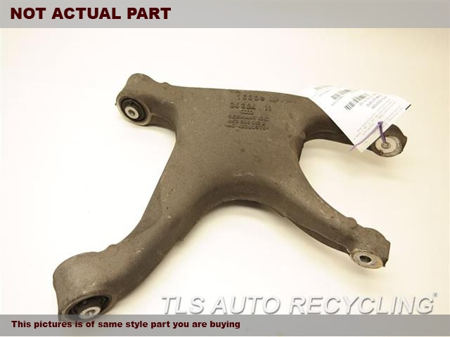 2010 Audi S5 AUDI Lower Cntrl Arm, Rr. 8K0505312JPASSENGER REAR LOWER CONTROL ARM