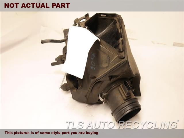 2008 Audi S5 AUDI Air Cleaner. (4.2L)