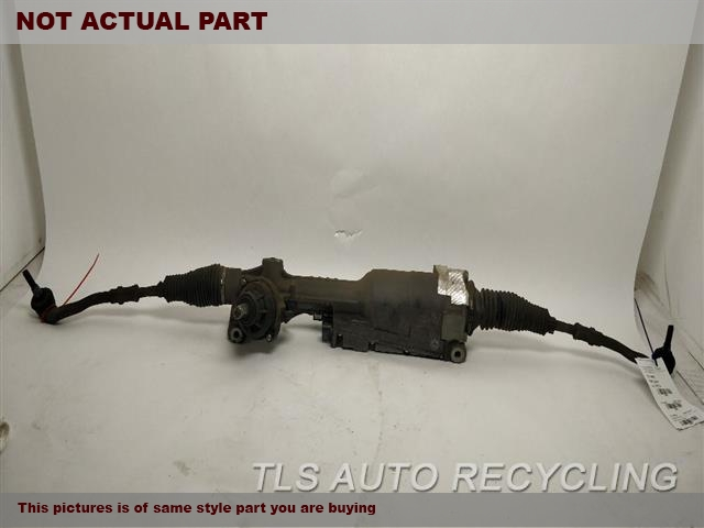 2.0L,POWER RACK AND PINION, (ELECTR