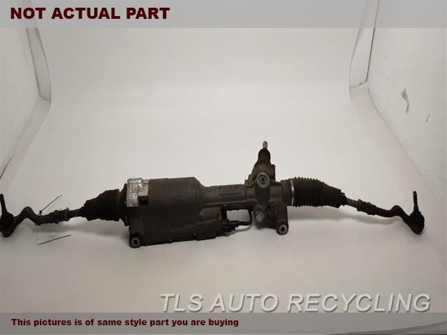 3.0L,POWER RACK AND PINION, CHECK