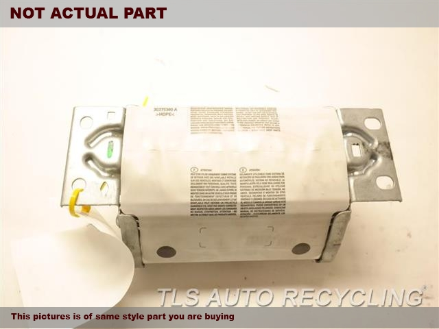 2008 BMW 135I Air Bag. RH,CPE, (FRONT), PASSENGER, DASH