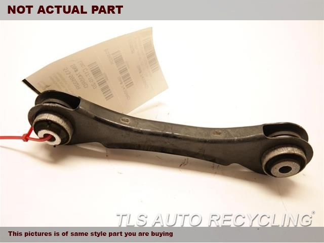 2013 BMW 328I Lower Cntrl Arm, Rr. RH