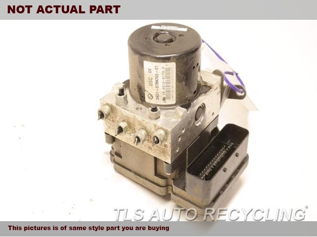 2008 BMW 135I Abs Pump. ASSEMBLY