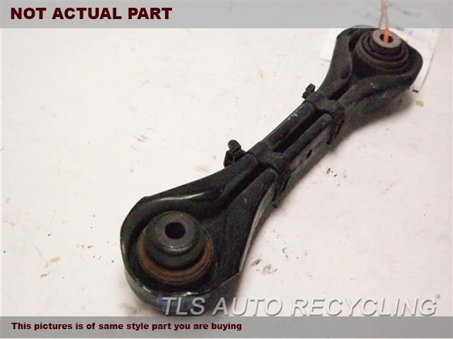 2007 BMW 335I Upper Cntrl Arm, Rr.  REAR