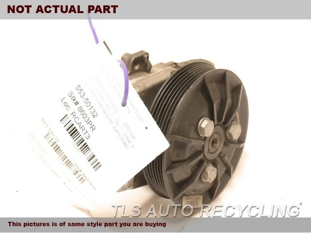 2013 BMW 328I PS Pump/Motor. CPE, RWD, W/O ACTIVE STEERING