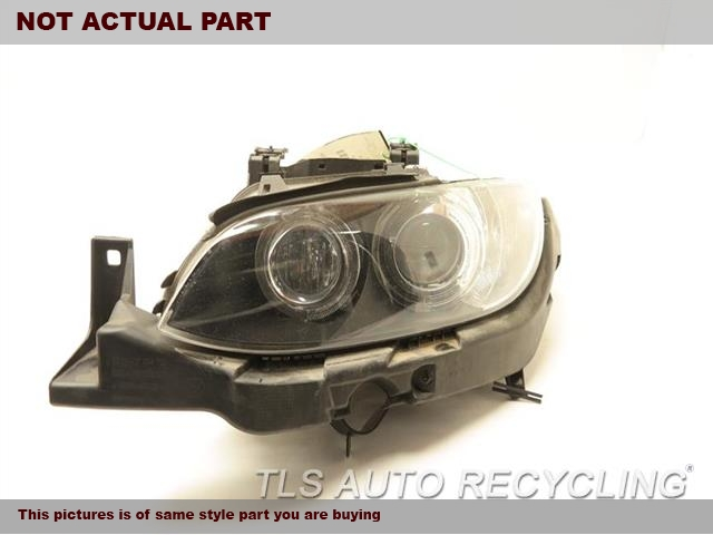 DRIVER HID HEADLAMP  NEW